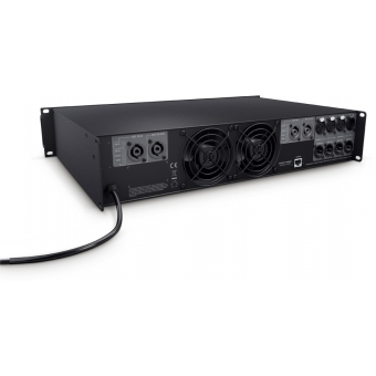 LD Systems DSP 45 K 4-Channel Power Amplifier with DSP #2