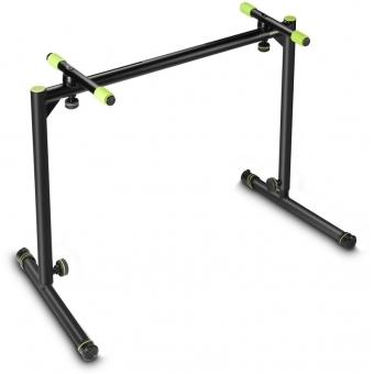 Gravity KS TS 01 B Keyboard stand table #2
