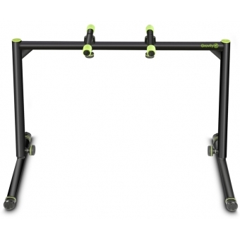 Gravity KS TS 01 B Keyboard stand table #3