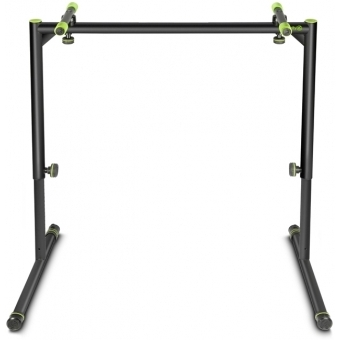 Gravity KS TS 01 B Keyboard stand table #4