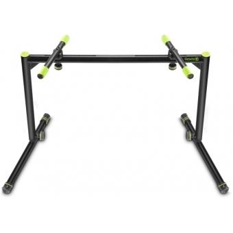 Gravity KS TS 01 B Keyboard stand table #5