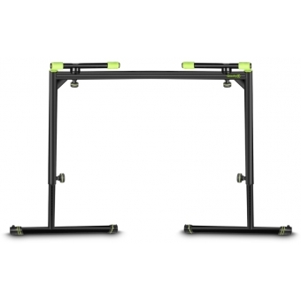 Gravity KS TS 01 B Keyboard stand table #6