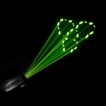 CAMEO AURO SPOT 300 LED Moving Head #15