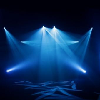 CAMEO AURO SPOT 300 LED Moving Head #10