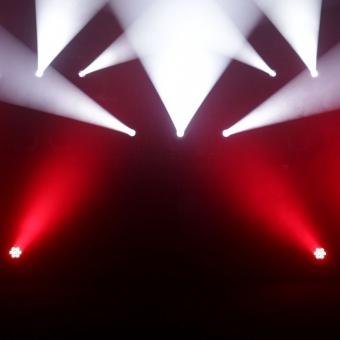 CAMEO AURO SPOT 200 LED Moving Head #11