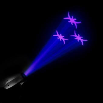 CAMEO AURO SPOT 200 LED Moving Head #16