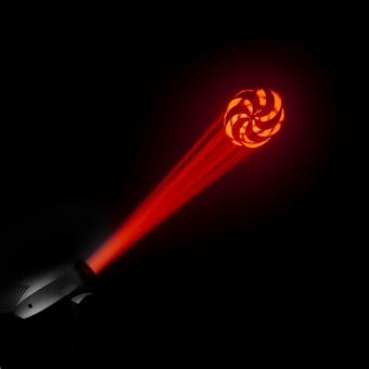 CAMEO AURO SPOT 200 LED Moving Head #19