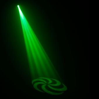 CAMEO AURO SPOT 200 LED Moving Head #22
