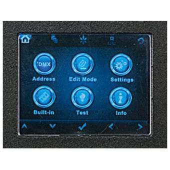 Infinity iS-200 200W LED Spot #5