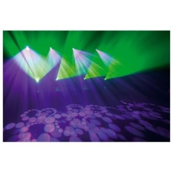 Infinity iS-100 100W LED Spot #20