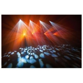 Infinity iS-100 100W LED Spot #25