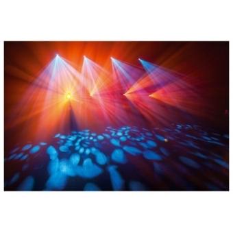 Infinity iS-100 100W LED Spot #26