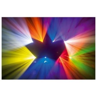 Infinity iS-100 100W LED Spot #28