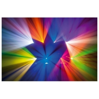 Infinity iS-100 100W LED Spot #29