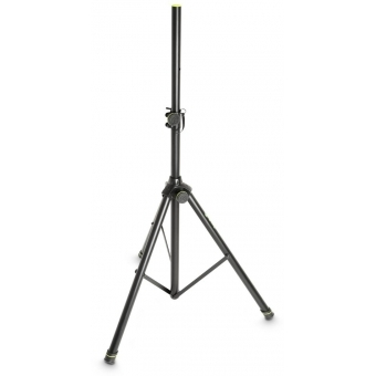 Gravity SS 5211 B SET 3 Set of 2 Speaker Stands with Bag and 2 XLR Cables, 5 m #2