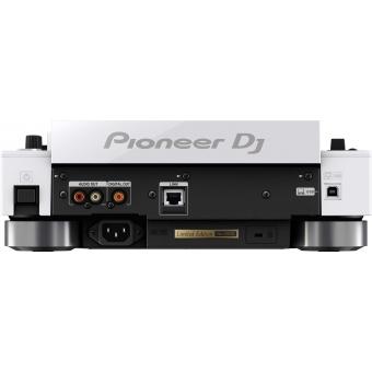 Pioneer CDJ-2000NXS2-White #3