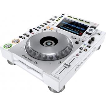 Pioneer CDJ-2000NXS2-White