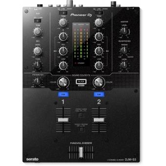 Pioneer DJM-S3 -Mixer DJ 2 canale #2