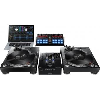 Pioneer DJM-S3 -Mixer DJ 2 canale #3