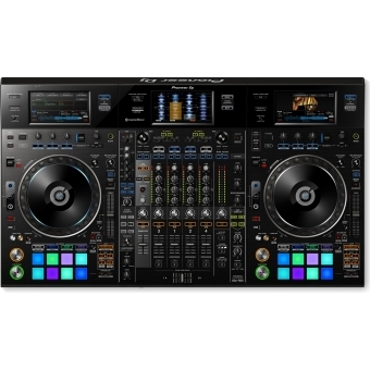 Pioneer DDJ-RZX Professional 4-channel controller for rekordbox dj #2