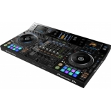 Pioneer DDJ-RZX Professional 4-channel controller for rekordbox dj