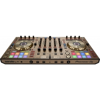 Pioneer DDJ-SX2-N Gold 4-channel controller LIMITED EDITION #3