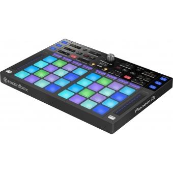 Pioneer DDJ-XP1 Add-on controller for rekordbox dj and rekordbox dvs