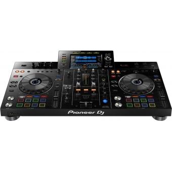 Pioneer XDJ-RX2 All-in-one DJ system for rekordbox #2