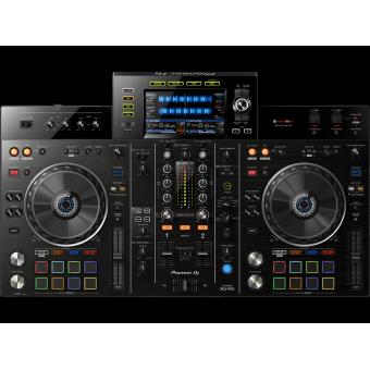 Pioneer XDJ-RX2 All-in-one DJ system for rekordbox #3