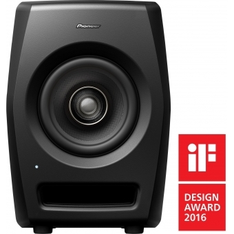 Pioneer RM-05 5-inch studio monitor with HD coaxial drivers #2