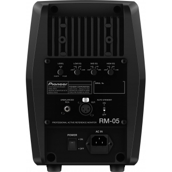 Pioneer RM-05 5-inch studio monitor with HD coaxial drivers #3
