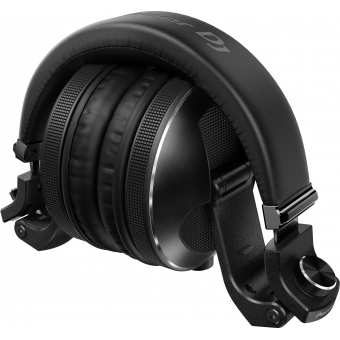 Pioneer HDJ-X10-K Flagship professional over-ear DJ headphones (black) #3