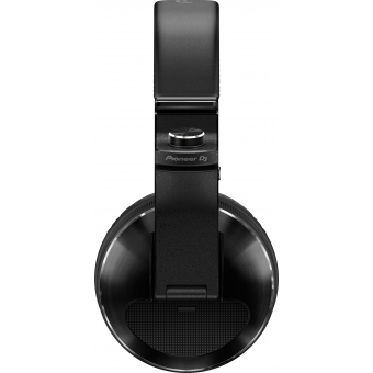 Pioneer HDJ-X10-K Flagship professional over-ear DJ headphones (black) #8