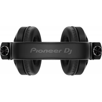 Pioneer HDJ-X10-K Flagship professional over-ear DJ headphones (black) #9