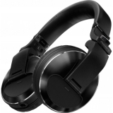 Pioneer HDJ-X10-K Flagship professional over-ear DJ headphones (black)