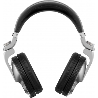 Pioneer HDJ-X10-S Flagship professional over-ear DJ headphones (SILVER) #5