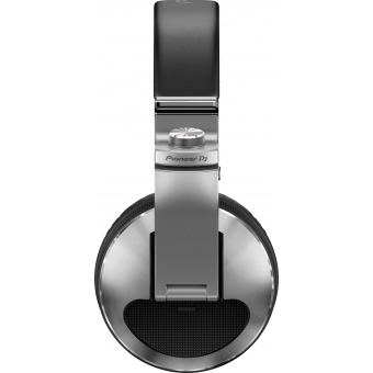 Pioneer HDJ-X10-S Flagship professional over-ear DJ headphones (SILVER) #6