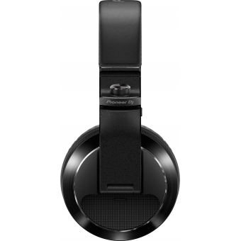 Pioneer HDJ-X7-K Professional over-ear DJ headphones (black) #3