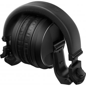 Pioneer HDJ-X5-K Over-ear DJ headphones (black) #6