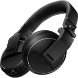 Pioneer HDJ-X5-K Over-ear DJ headphones (black)