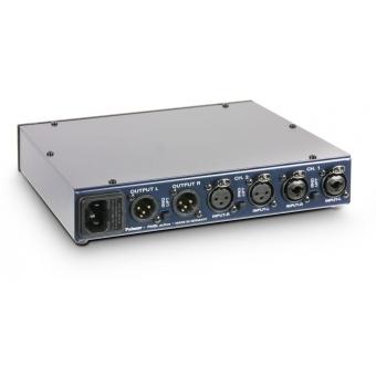Palmer Pro PMBLA Dual Channel Line Merger active #2