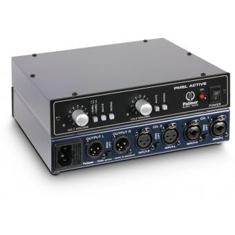 Palmer Pro PMBLA Dual Channel Line Merger active #3