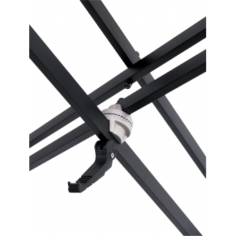 DIMAVERY SV-1 Keyboard Stand with Clamp Lock #2