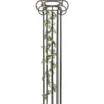 EUROPALMS Chili Garland, 180cm