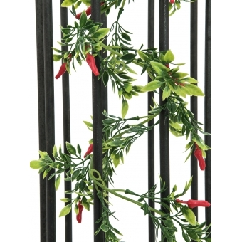 EUROPALMS Chili Garland, 180cm #2