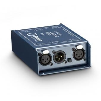 Palmer Pro PMBL Dual Channel Line Merger passive #2