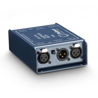 Palmer Pro PMBL Dual Channel Line Merger passive #3