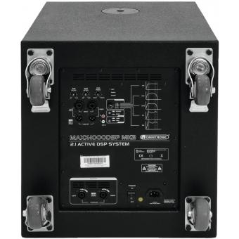 OMNITRONIC MAXX-1000DSP MK2 2.1 Active System #3
