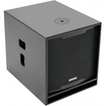 OMNITRONIC MAXX-1000DSP MK2 2.1 Active System #7