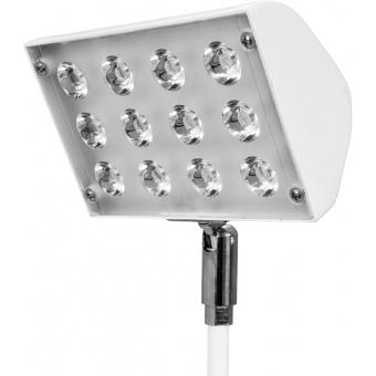 EUROLITE LED KKL-12 Floodlight 3200K white #3